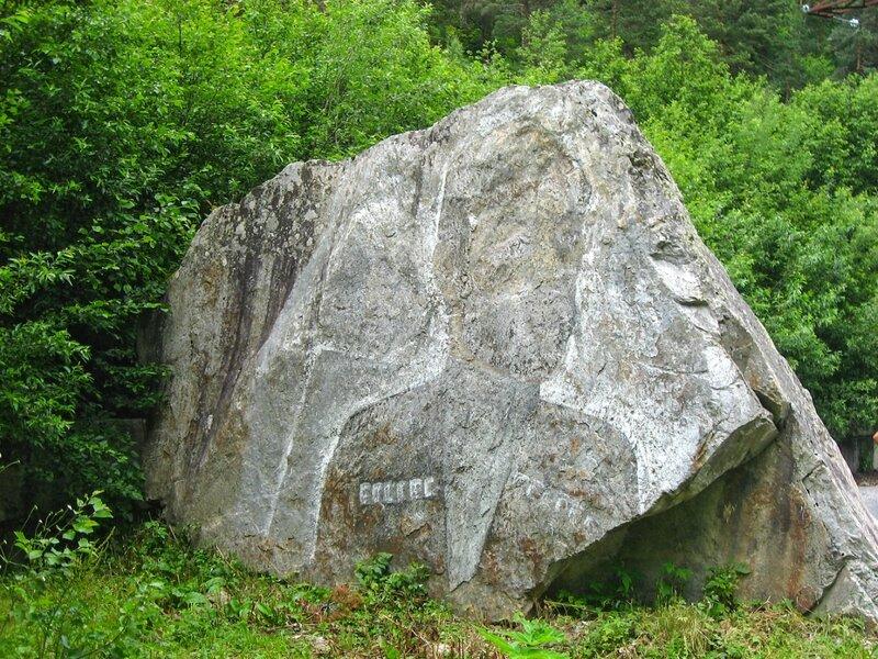 Коста Хетагуров