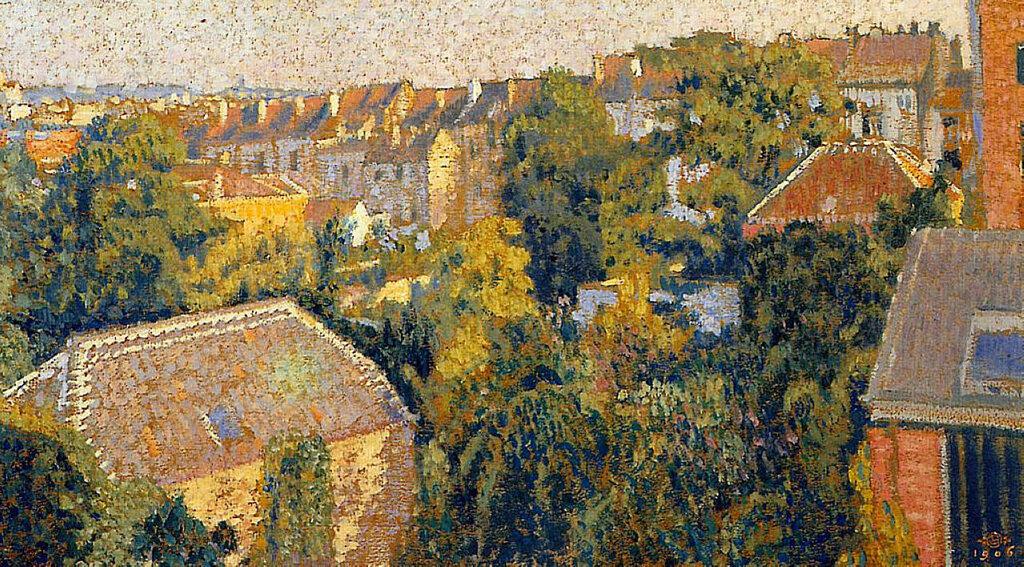 Georges Lemmen - Rooftops, 1906.jpeg