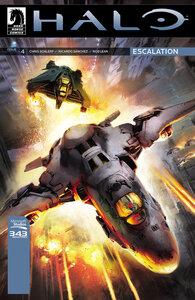 Halo: Эскалация [Escalation] #4