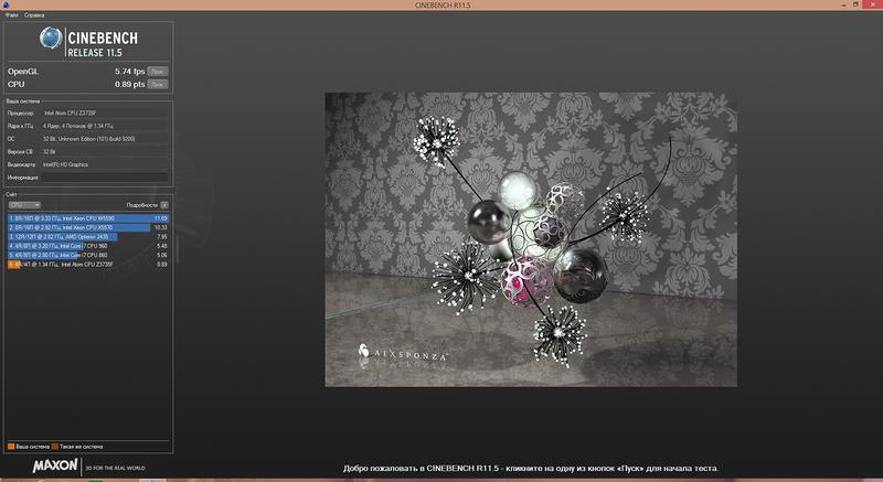 GearBest: Voyo miniPC - маленький и горячий!