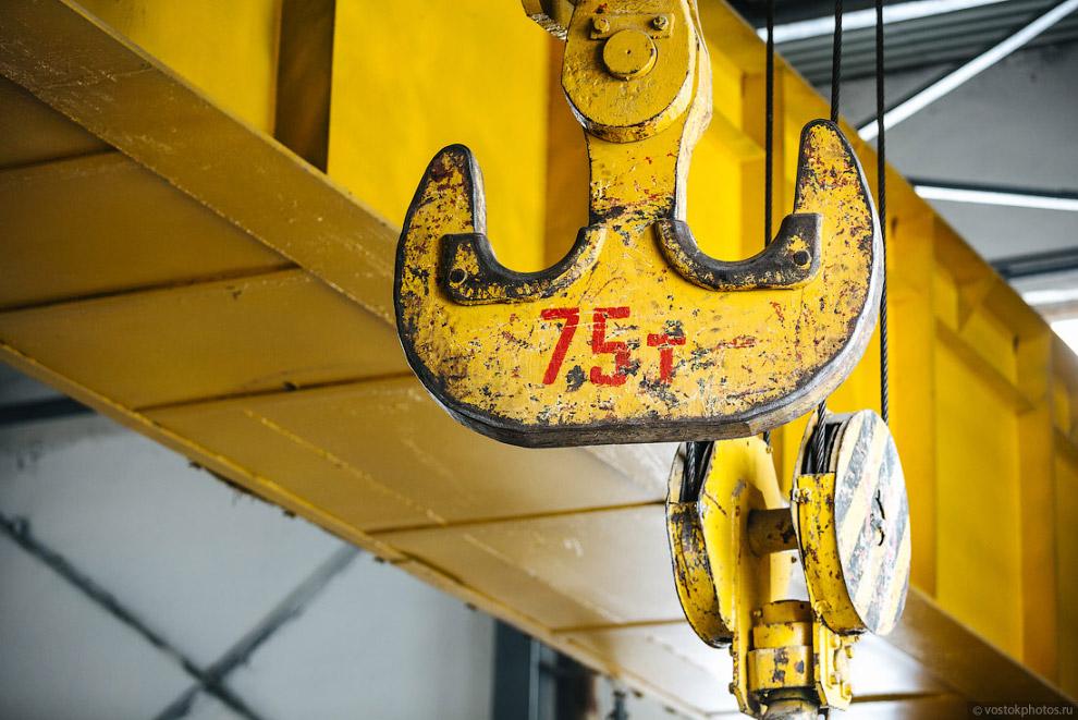 10. Почти три года назад на ТЭЦ-3 состоялся запуск первой в Сибири парогазовой установки мощнос