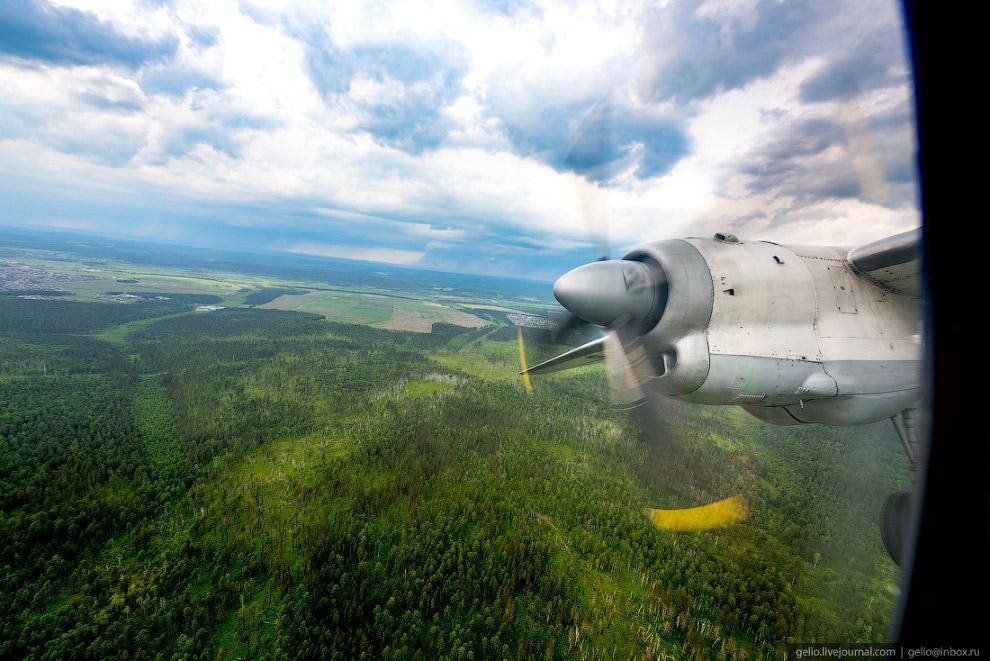 27. В Сибирском федеральном округе «Ангара» является крупнейшей среди авиакомпаний, которые эксплуат