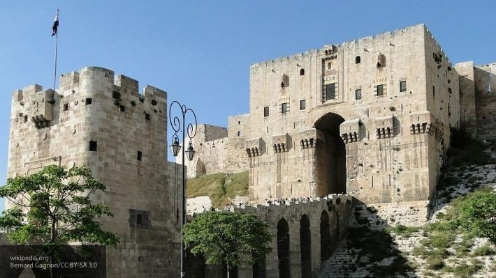 Армия Сирии и«Хезболла» начали бои наокраинах Пальмиры