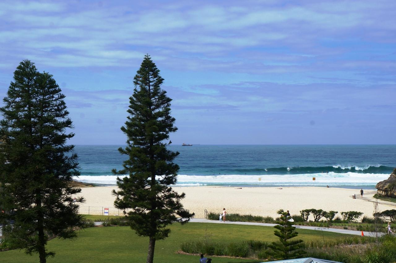 По следам мэтра Кускова: круиз по Австралии на Rhapsody of the Seas