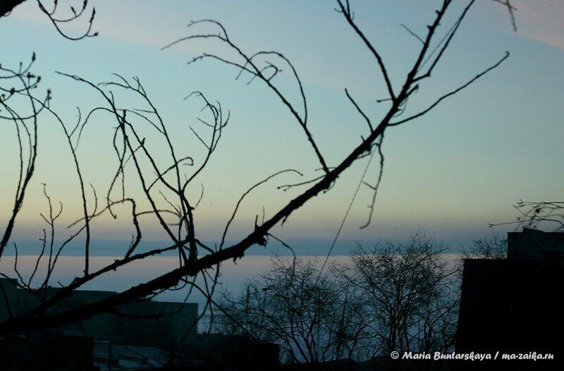 Рассвет, Саратов, 09 марта 2014 года