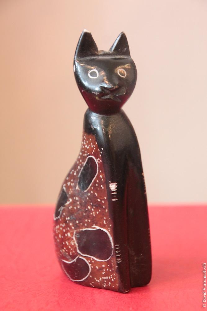 Нигерский кот