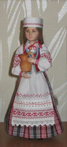 Быховлянка Ирина
