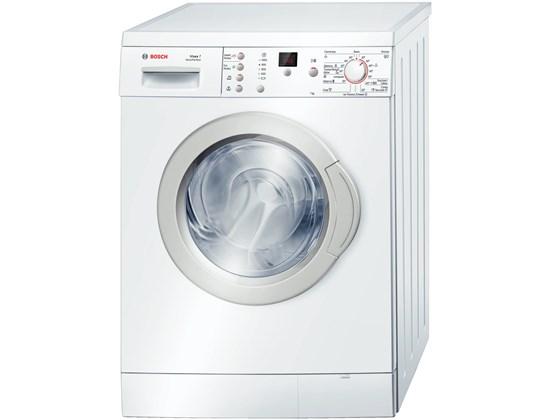 BOSCH WAE стиральные машины