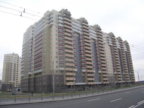 Ленинский пр. 53к1