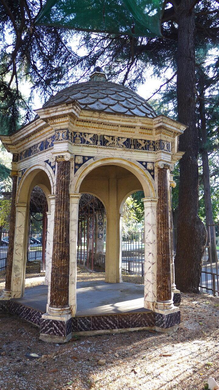 Parco pubblico (Savona)