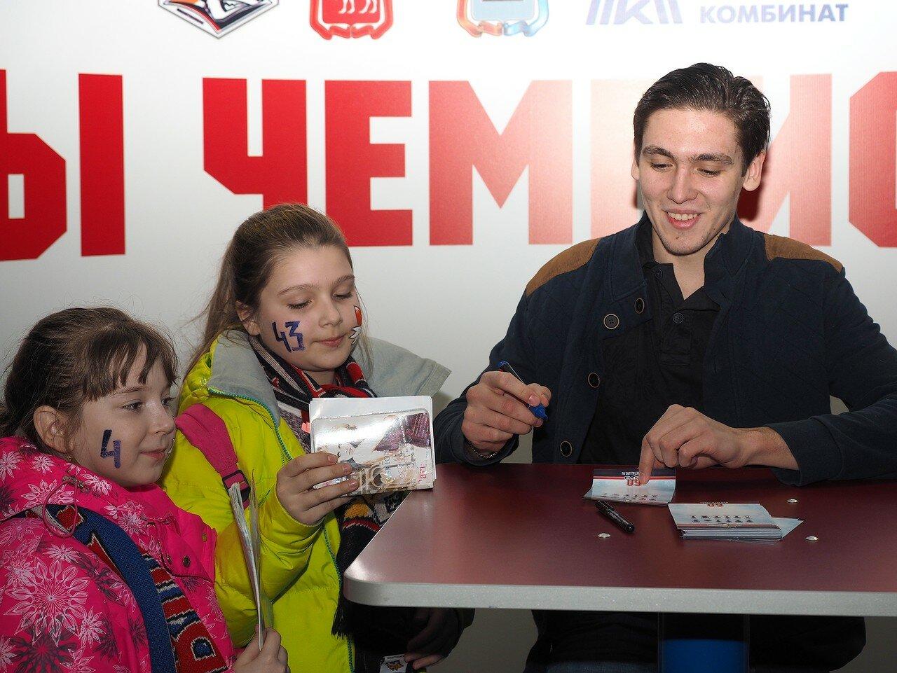 98Металлург - Cпартак 26.12.2015