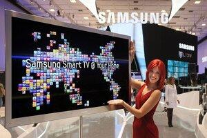 Передовая техника от компании Samsung — Смарт ТВ