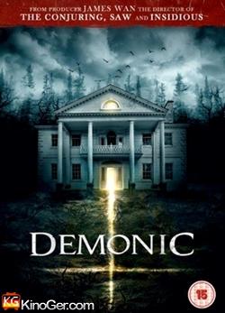 Demonic - Haus des Horrors (2015)