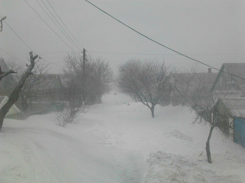 Тем временем в Бердянске