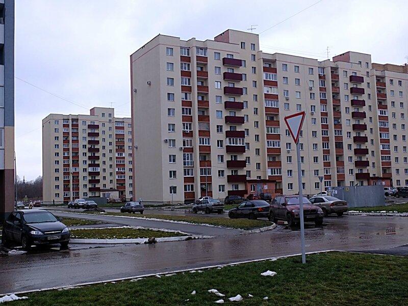 пл. Куйбышева, чапаевская, ЖК Волгарь 405.JPG