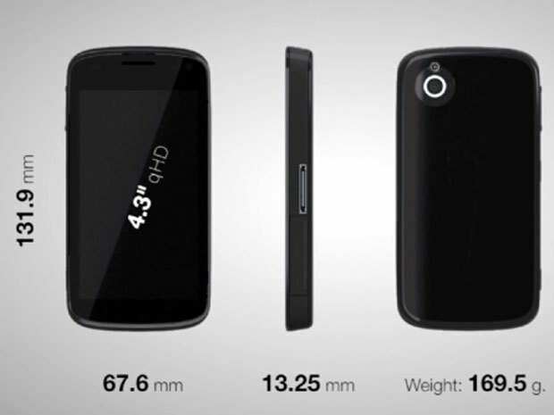 boeing smartphone
