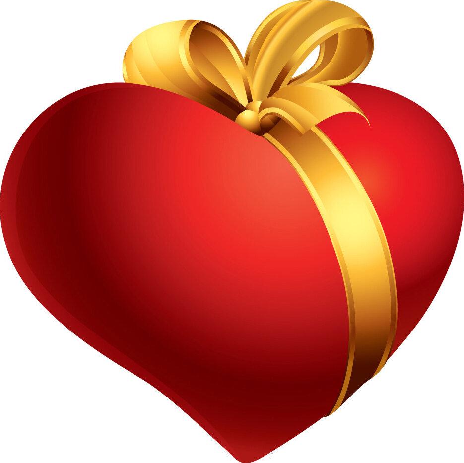 эванс картинка сердце с бантиком операции приобретению