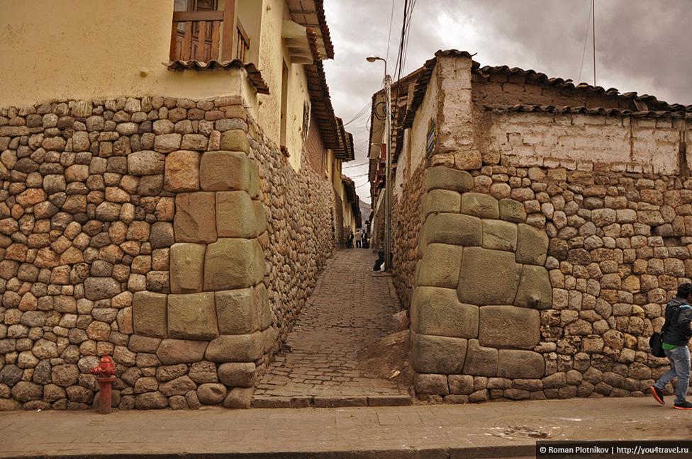 0 168c72 cd66d160 orig Куско – столица империи Инков