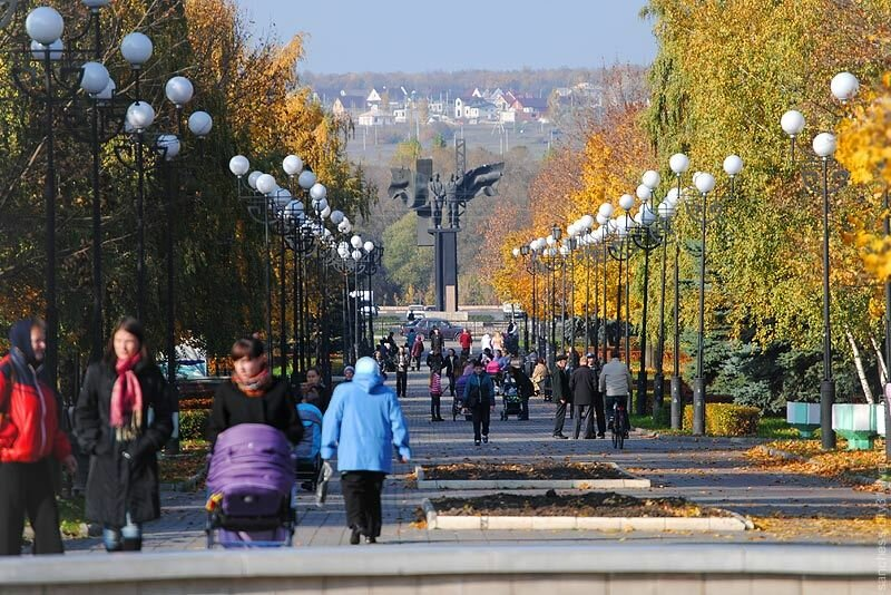 лучший блог белгород