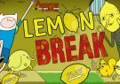 �������� ����� (LEMON BREAK)