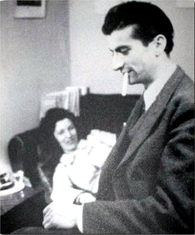 Луи и Жанна де Фюнес.6.jpg