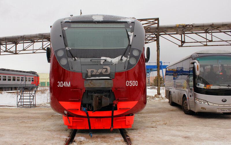 ЭД4М-0500