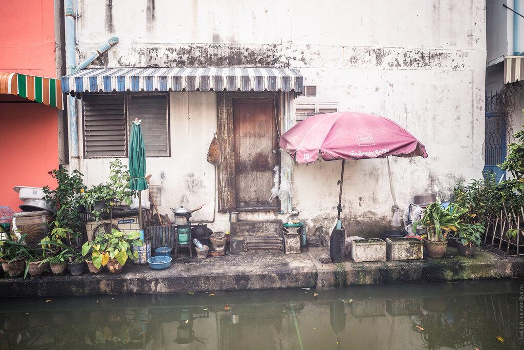 Тайланд. Прогулки  поБангкоку– часть1