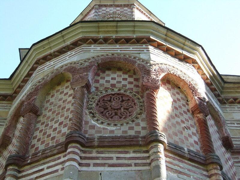 Каленич, Сербия