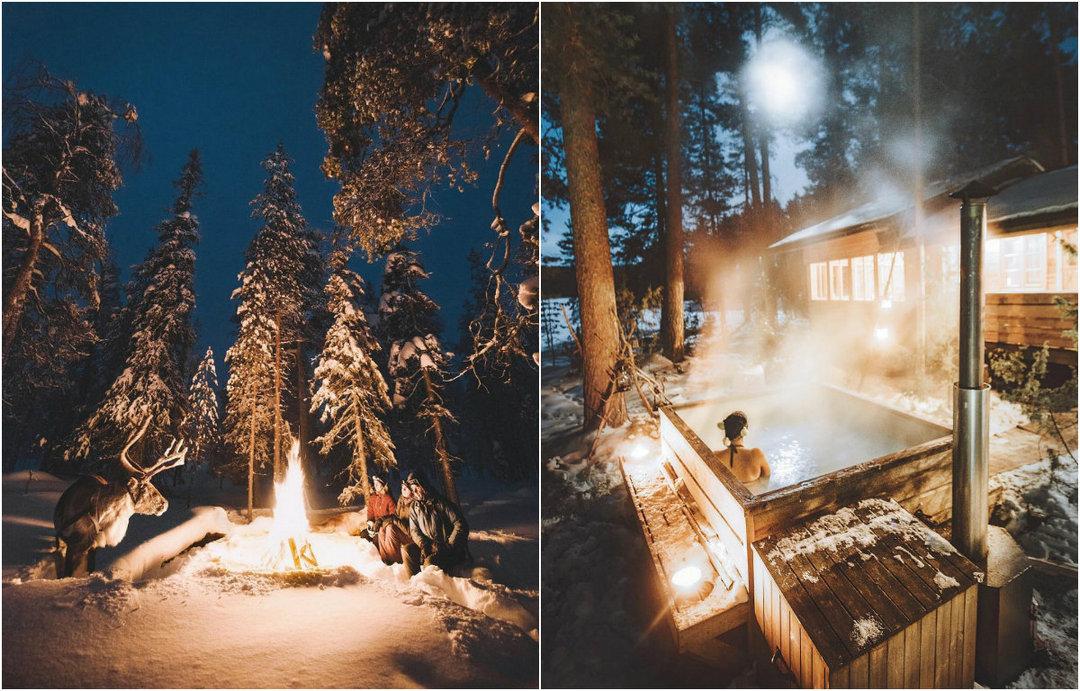 Путешествия и приключения на снимках Йоонаса Линкола