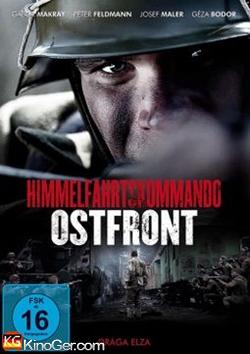 Himmelfahrtskommando Ostfront (2014)