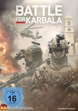 Battle for Karbala (2015)