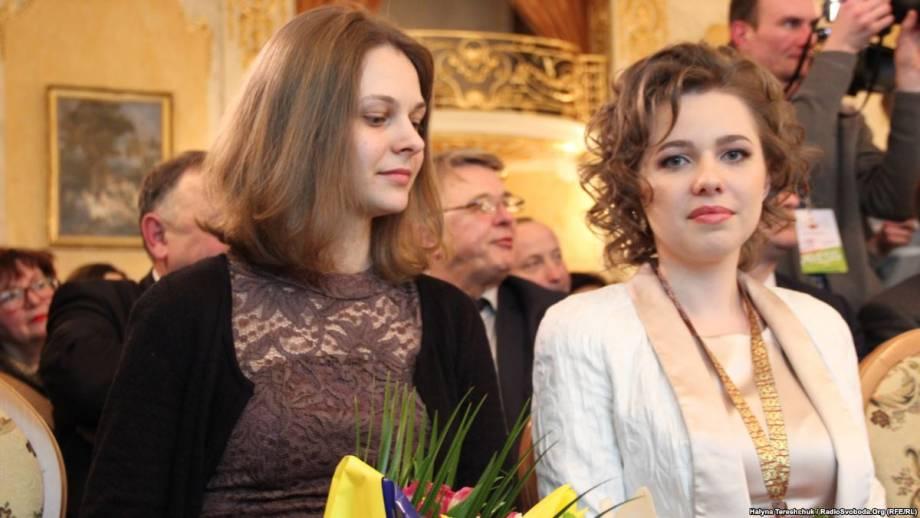 Украинка Анна Музычук завоевала «бронзу» на чемпионате Европы по быстрым шахматам