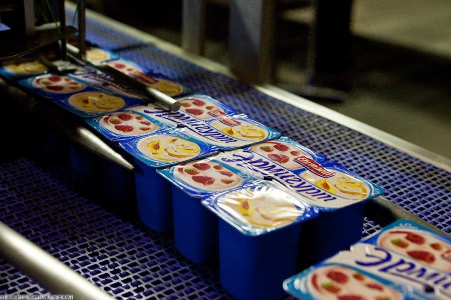 еда познавательно продукты производство
