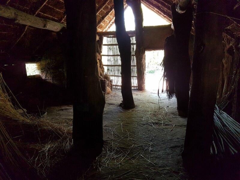 Парк-музей Археон.