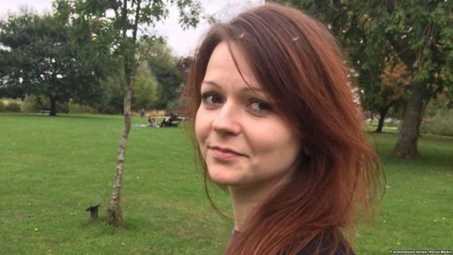 Юлия Скрипач в сознании и может говорить – «Би-Би-Си»