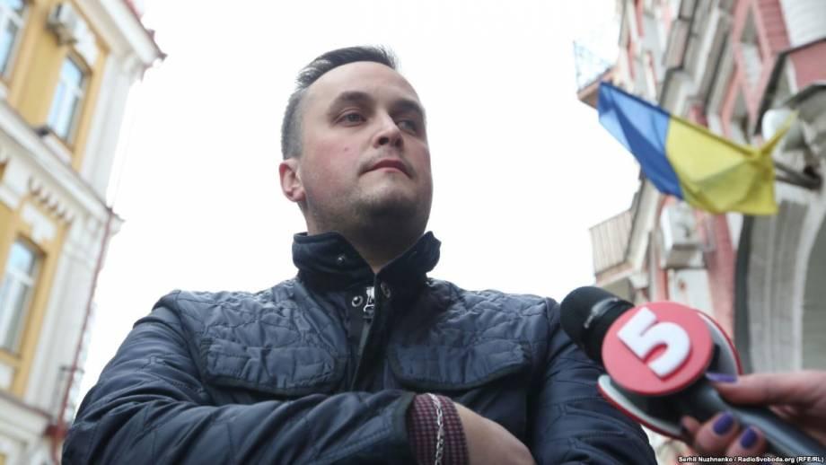 Радио Свобода Daily: Холодницького вызвали в ГПУ