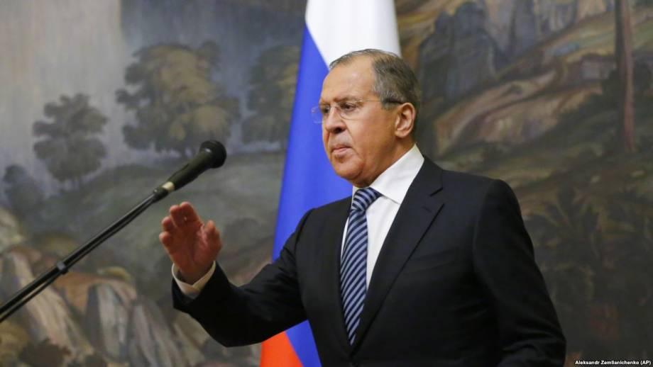 Россия приветствует намерение Трампа вывести войска США из Сирии – Лавров