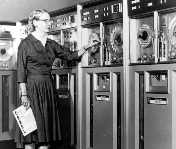 женщины изобретения конструкторы наука ученые