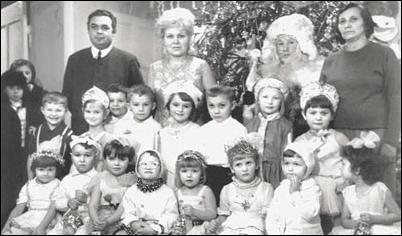 70-е детский сад курорт самолет совершенно секретно СССР трагедия