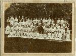 Женское отделение Венёвского приходского городского училища 1905-1907