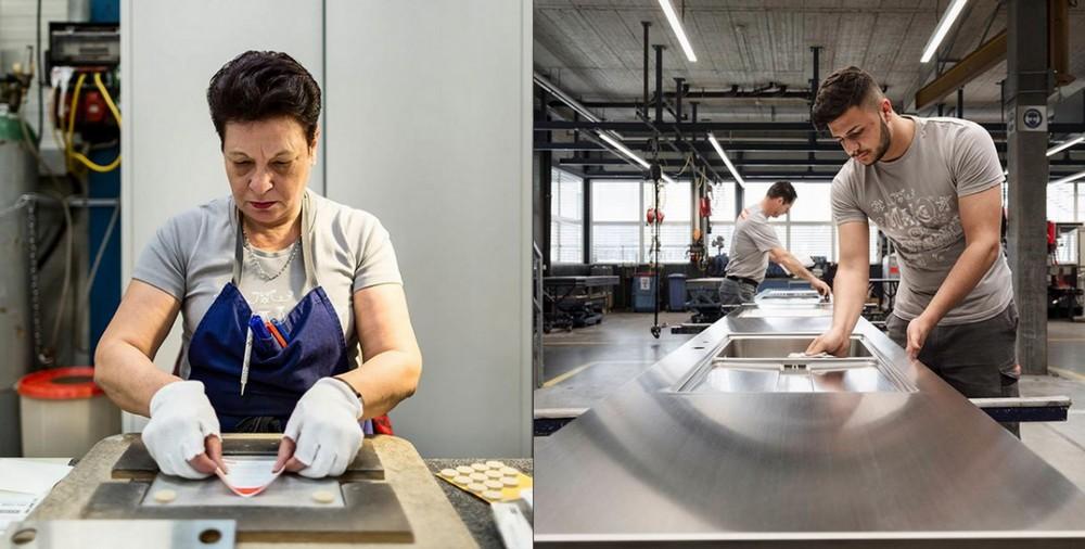 Бытовая техника и сантехника для кухни в Краснодаре (завод Franke)