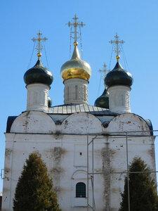 008 - Паломническая поездка в г. Зарайск – Кремль.jpg