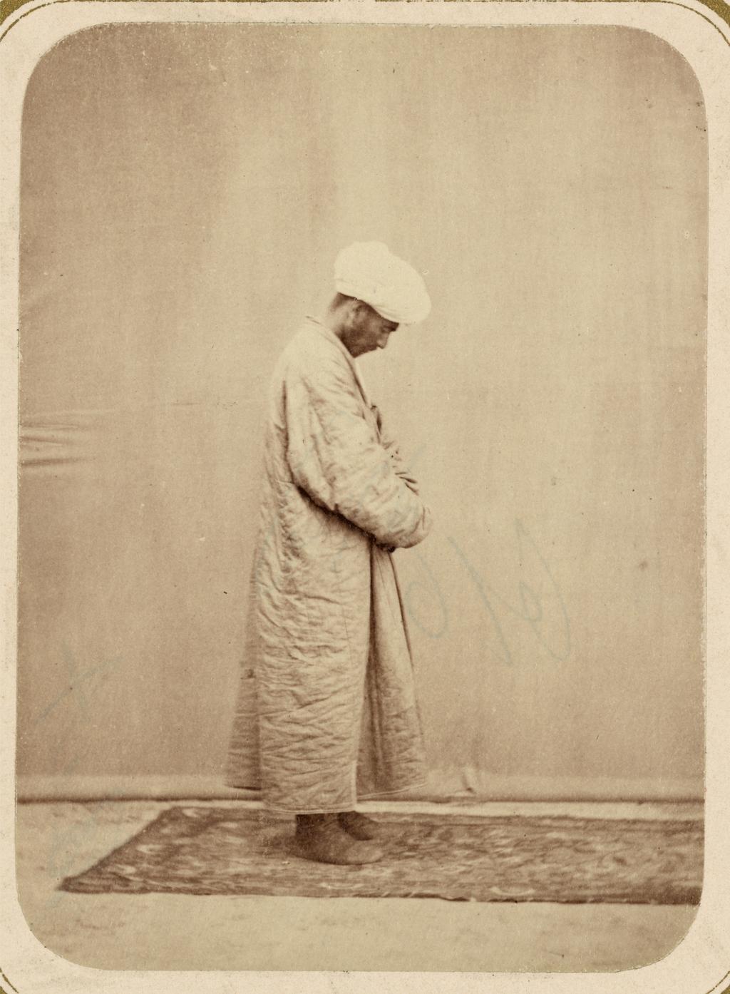 Обряды, совершаемые мусульманами при молитве. Молитва Такбири-тахрима