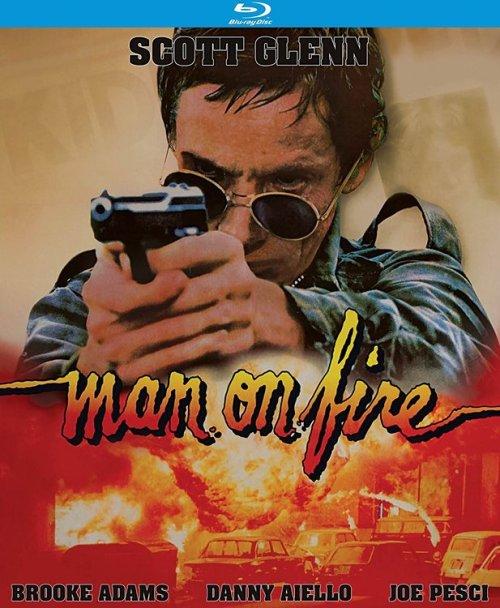 Смерть телохранителя / Man on Fire (1987/BDRip/HDRip)