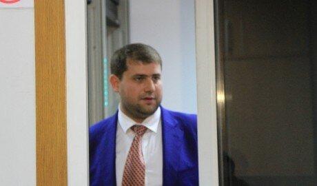 Илан Шор, находясь в изоляторе НЦБК, обратился за медпомощью