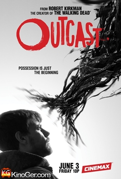 Outcast Staffel 1-2 (2016)