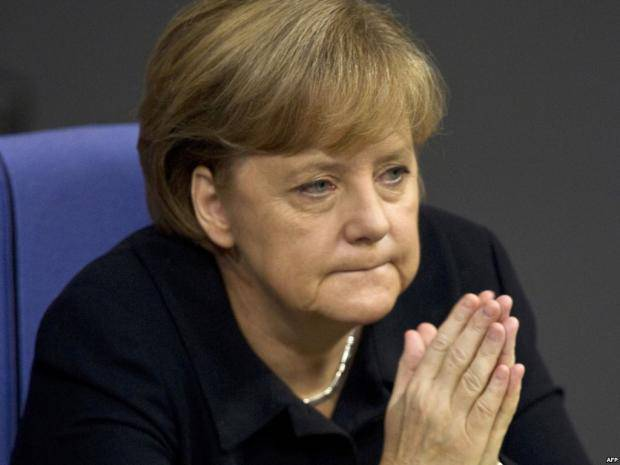 Выборы в Германии: Пророссийские силы раздирают на клочья рейтинг Меркель