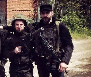 """""""Затишье"""" на фронте и будет освобожден Донбасс. Выражает позицию представитель ПС"""