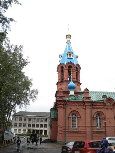 Паломничество к Псковским святыням