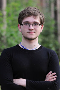 Зырянов Дмитрий